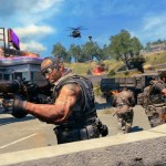 Call of Duty: Black Ops 4 Succeed in Sales, Except in Physical Format