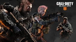 The Black Market Returns to Call of Duty Black Ops 4 on PS4
