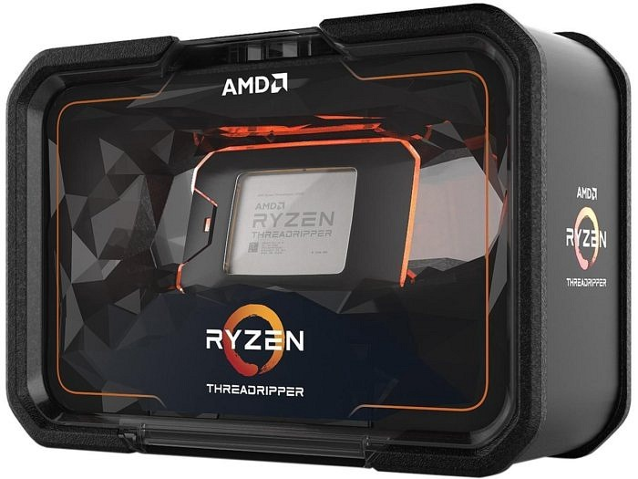 The 24 and 12-core Threadripper 2 will soon reach the market