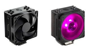 Cooler Master Announces Two New Hyper 212 Fans