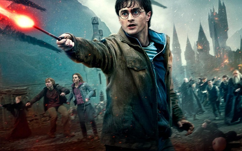 There would be several Harry Potter RPGs Planned for the Future