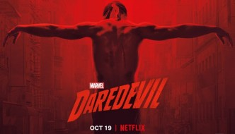 The Music of Mass Effect Appears in the New Season of Daredevil