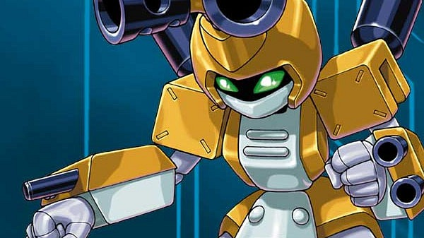 A New Game of Medabots could be Announced Soon