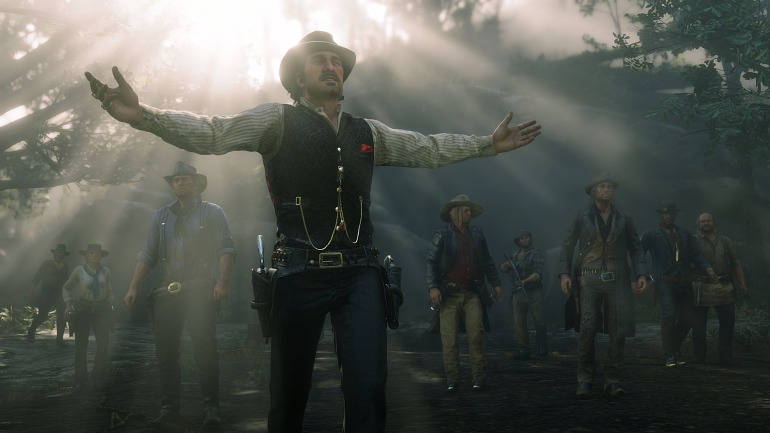 Red Dead Redemption 2: How are the subtitles in General?