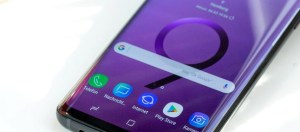 Galaxy S9 and S9 Plus receive update that closes bugs of the latest beta of Android 9 Foot