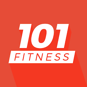 101 Fitness – Personal coach and fit plan at home For PC (Windows & MAC)