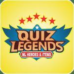 Quiz Legends: ML Heroes & Items For PC (Windows & MAC)