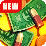Idle Tycoon: Wild West Clicker Game – Tap for Cash For PC (Windows & MAC)