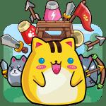 Cat'n'Robot: Idle Defense – Cute Castle TD Game For PC (Windows & MAC)