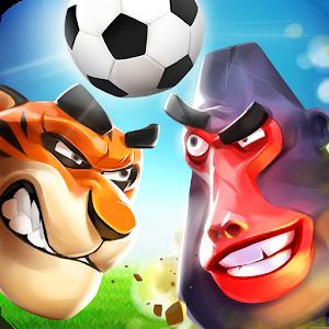 Rumble Stars Soccer For PC (Windows & MAC)