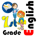 English for First Grade For PC (Windows & MAC)