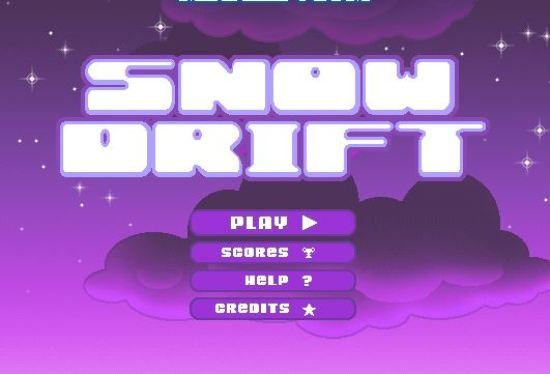 snow-drift-game