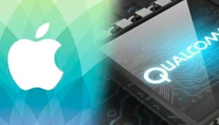 Apple, Qualcomm Head Into Most Recent Fight In Court, With Billions at Stake