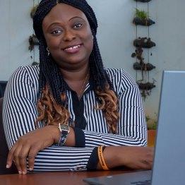 Glenna of Sierra Leone