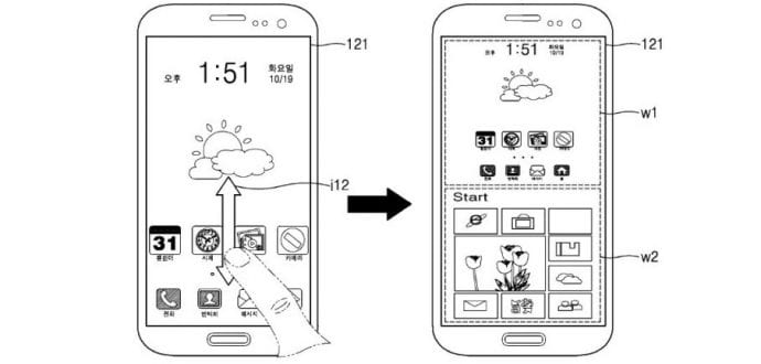 Future Samsung Galaxy Phone To Run Windows And Android