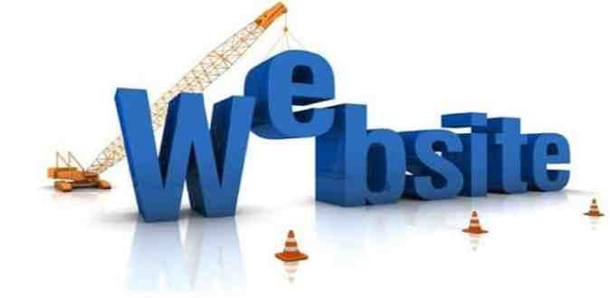 Image result for 5. Start your own website