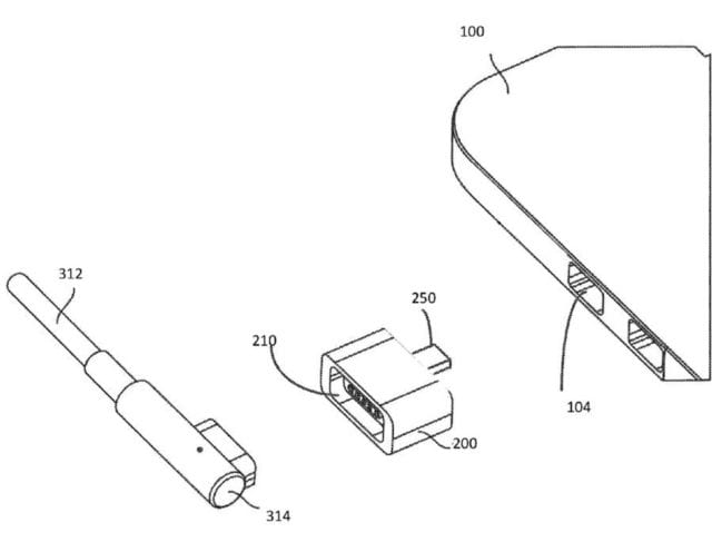 Is Apple MagSafe Connector For MacBook Making A Return