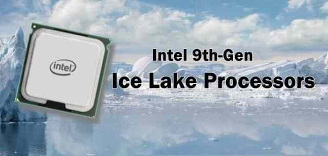 ice lake HWiNFO v. 5.7 has got some exciting information for all the Intel lovers   Intel Ice Lake, Whiskey Lake, and AMD 400 Series Chipset on their way!