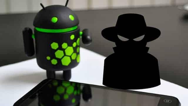 Resultado de imagem para android malware