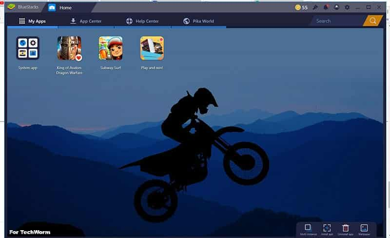 5 Best Android Emulators for Windows PC and Mac – CrackWare