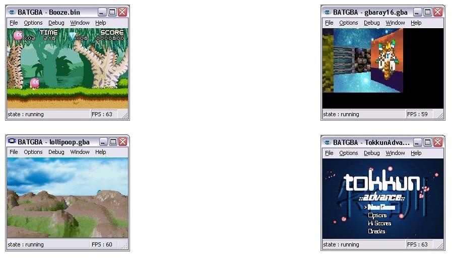 best gameboy emulator for windows 10