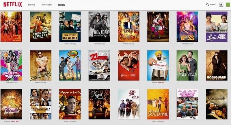 best hindi movie online watch site