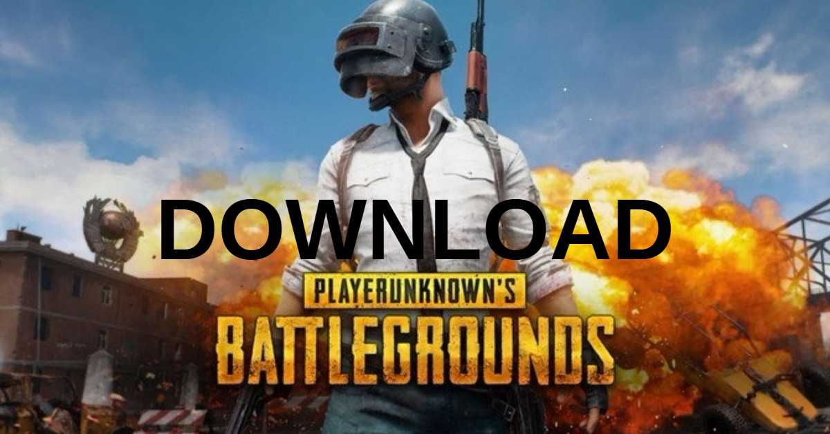 PUBG Download Android IOS Windows Mac Xbox And