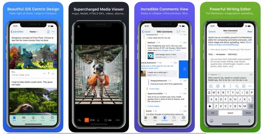 10 Of The Best iPhone Apps You Should Check Out for 2019 – CrackWare