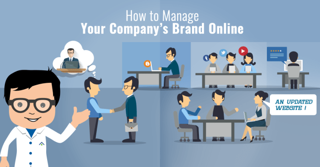 Image result for manage your company on Social Media
