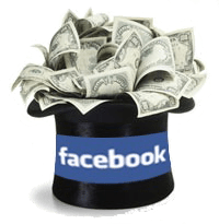 Facebook Most Money
