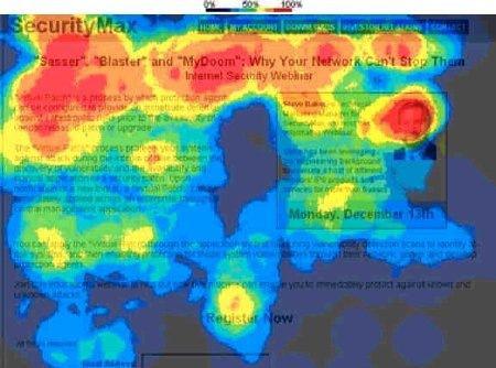 Ejemplo de heatmap