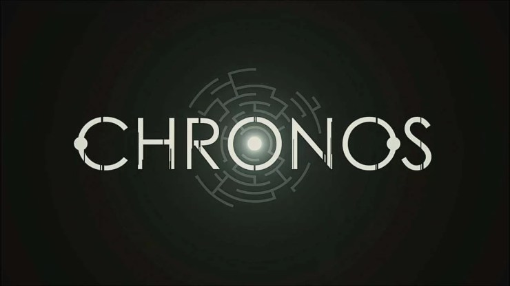 Chronos Addon