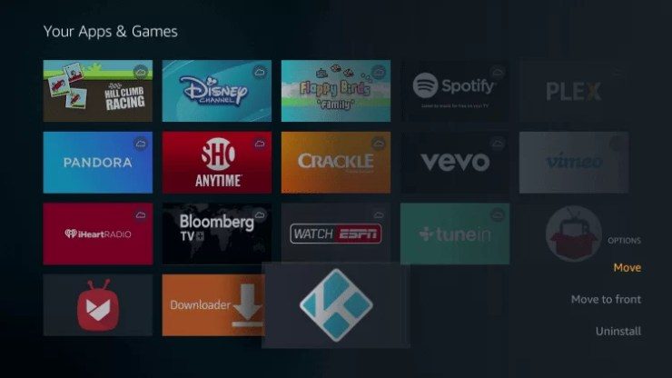 How To Update Kodi On Fire TV or Firestick