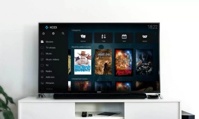Kodi Media Player