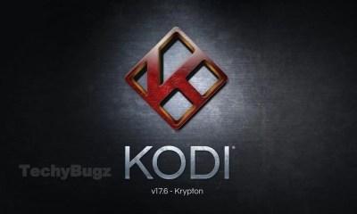 Kodi Fusion