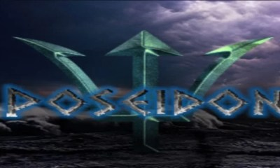 Poseidon Kodi Add-on