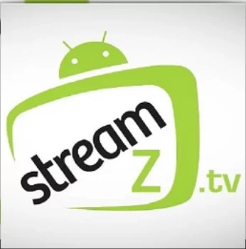 Streamz TV Addon