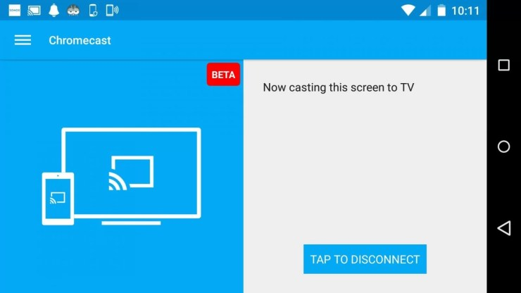 How to Setup Chromecast for Android