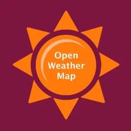 OpenWeatherMap Extended Addon