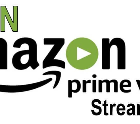 VPN for Amazon Prime
