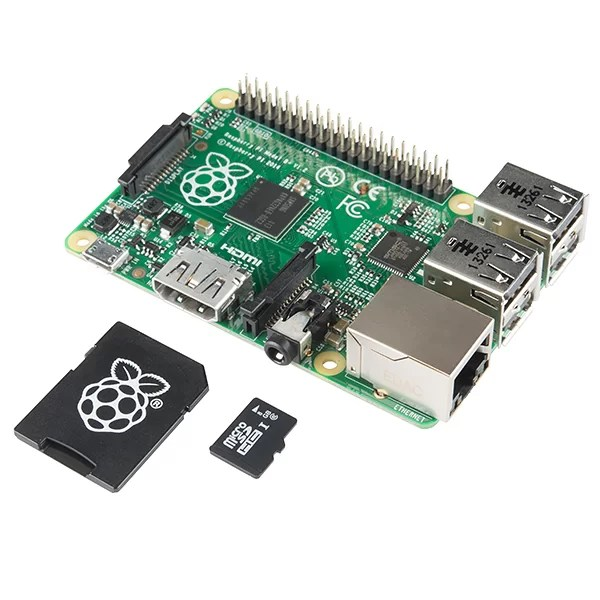 Backup Raspberry Pi