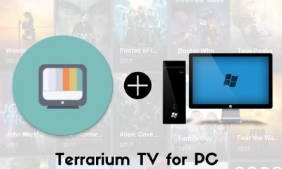 Terrarium TV for Windows