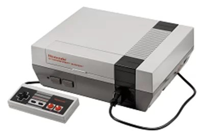 NES Games on PC