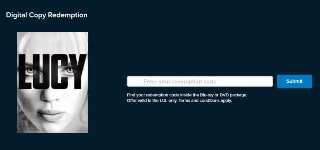 Vudu Redeem - Get Digital Copy of Your Movies - Techy Bugz