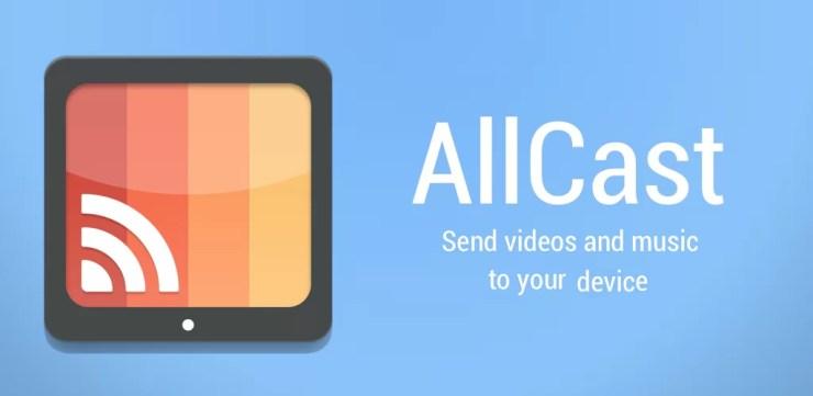 AllCast for PC