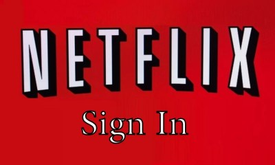 Netflix Sign In