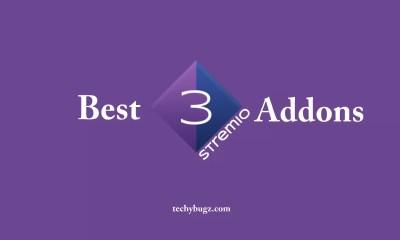 Stremio Addons