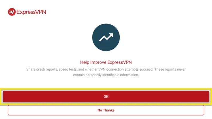 ExpressVPN on Firestick