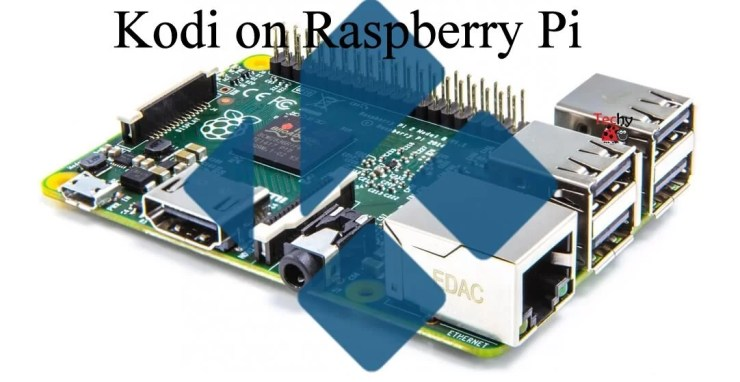 Kodi on Raspberry Pi