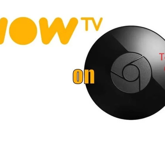 Now TV on Chromecast